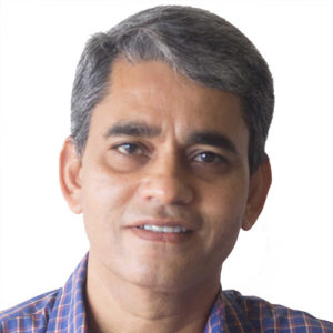 Salil Konkar