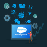 Marketing cloud for your business