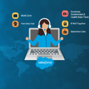 How Salesforce is helping governments during COVID-19
