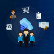 Steering Retail ahead with Salesforce