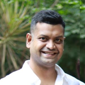 Anupam Behera