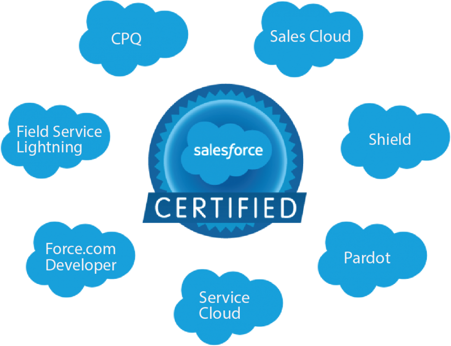Why choose Salesforce Integration Partners?