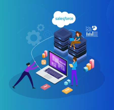 Guide to quickly implement Salesforce Surveys