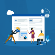 Salesforce Surveys: Then and Now