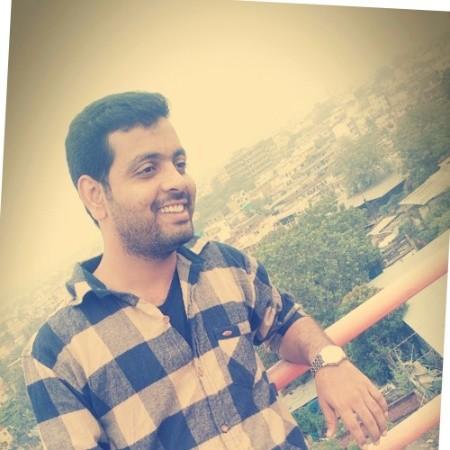 Rajesh Alajpur