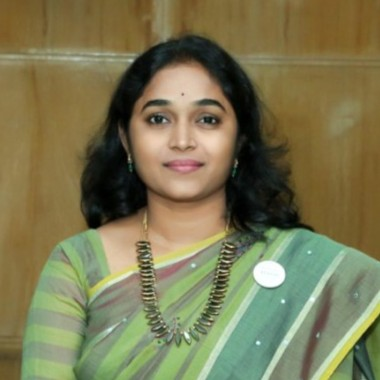 Soujanya Rachakonda
