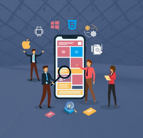 Overview of Mobile Application Testing